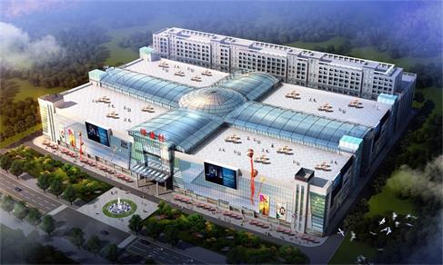 郑州誉庄园企业管理有限公司